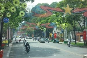 Ho Chi Minh City - 05