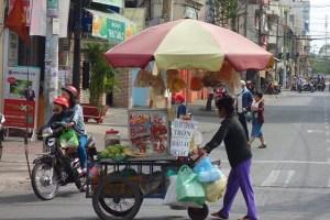 Ho Chi Minh City - 08
