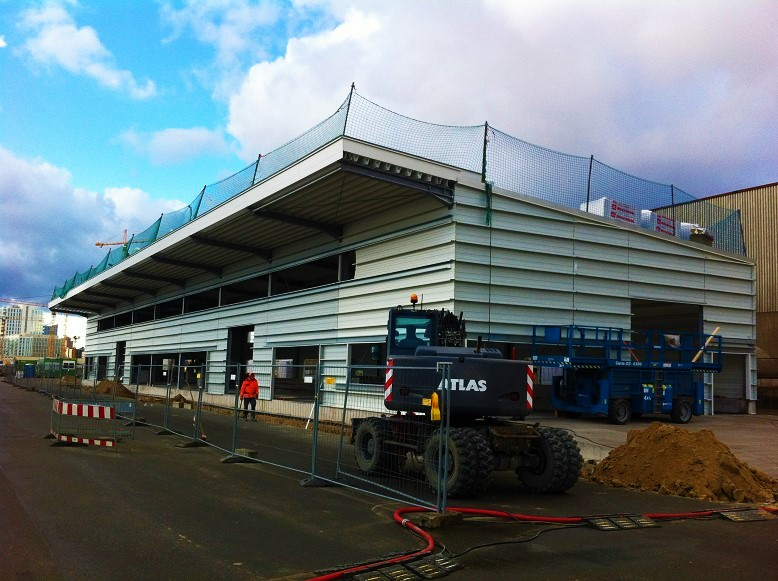IMG_0863 Hier entsteht Hamburgs neues Cruise Terminal Baakenhöft