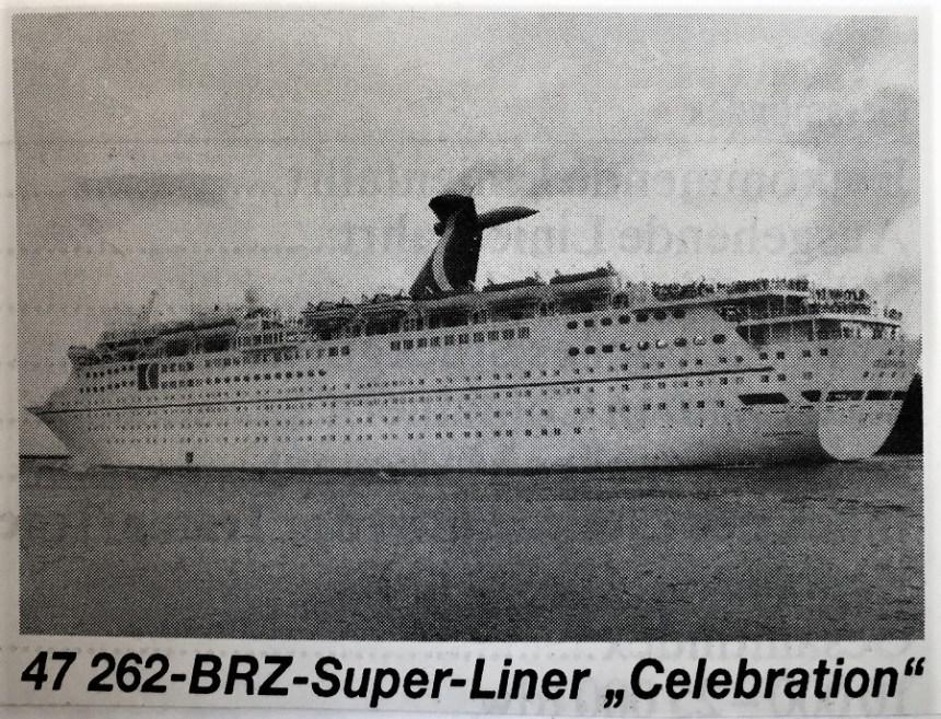 IMG_7549 Die Holiday-Klasse verschwindet – historische Bilder