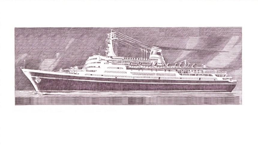 Taras_Shevchenko_moored_at_Quay_in_Sukhumi_in_June_1970 Das Ende der Ivan-Franko-Klasse – Rückblick