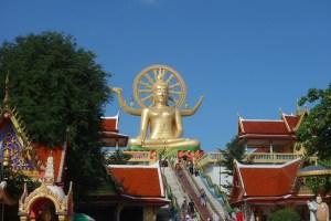 Koh Samui - Big Buddha