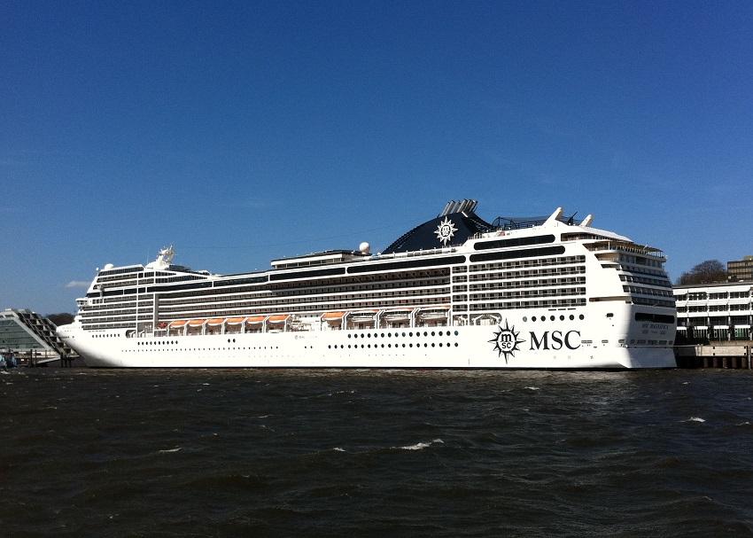 MSC-Splendida-069 Zuletzt noch von der Corona-Krise betroffene MSC-Schiffe