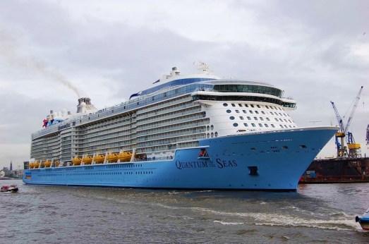 Quantum-Of-The-Seas-092 Royal Caribbean sucht Freiwillige für Test-Kreuzfahrten
