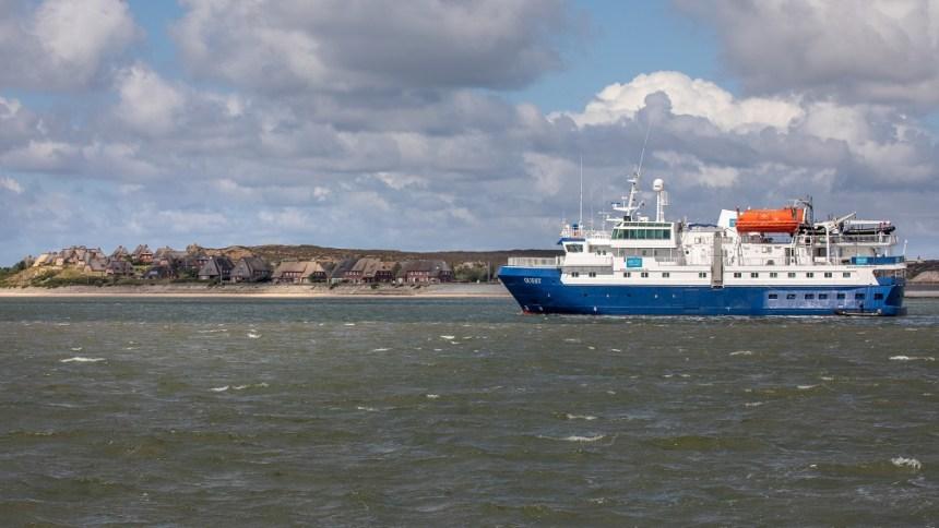 Quest09_Copyright_C.-Kruse-arctic-photography.com_ Adler-Schiffe starten mit neuem Kreuzfahrt-Konzept