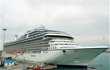 Riviera-008 MS RIVIERA
