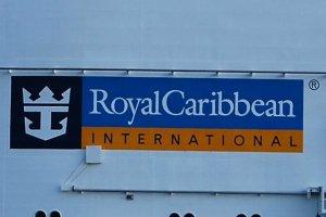 Logo - Royal Caribbean International