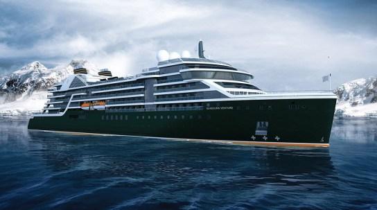 viking-venus Kreuzfahrtschiffe - Geplante Ablieferungen 2021