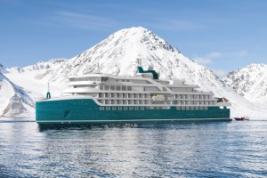 Swan Hellenic - Expedition cruise ship