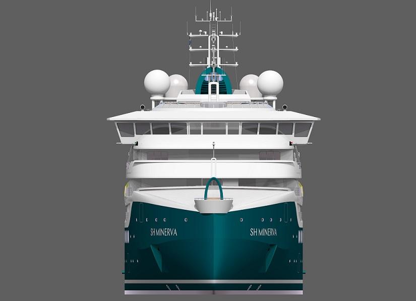 SH-Minerva-copyright-Swan-Hellenic-Cruises.-1024x447 SH MINERVA ausgedockt