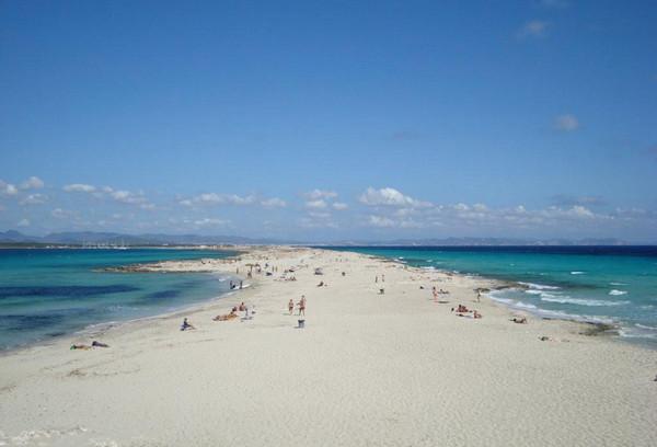 The Serene Island Of Formentera Spain CruiseGourmet