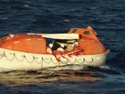 ms Veendam Rescue