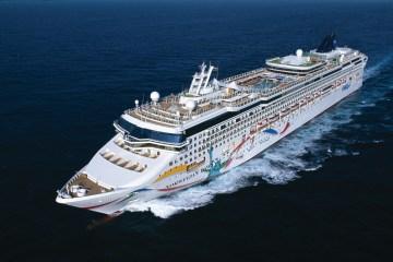 ©Norwegian Cruise Lines