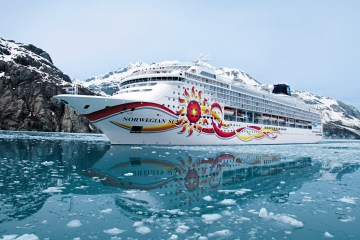©Norwegian Cruise Line