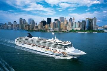 ©Norwegian Cruise Line