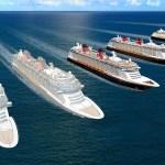 Disney fleet