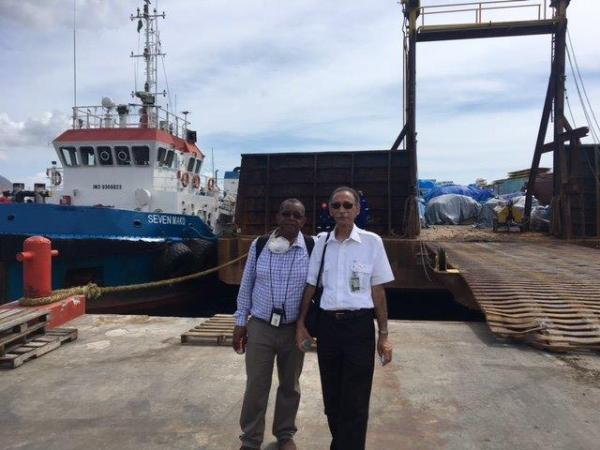Carvalho Spearheads Dominica Recovery Efforts - Cruise ...