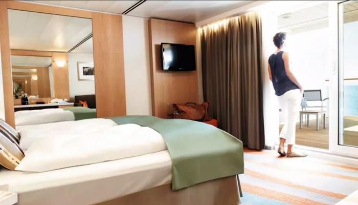 Marella Explorer Cabins And Suites CruiseMapper