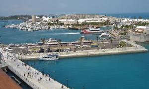 Port Bermuda, Bermuda