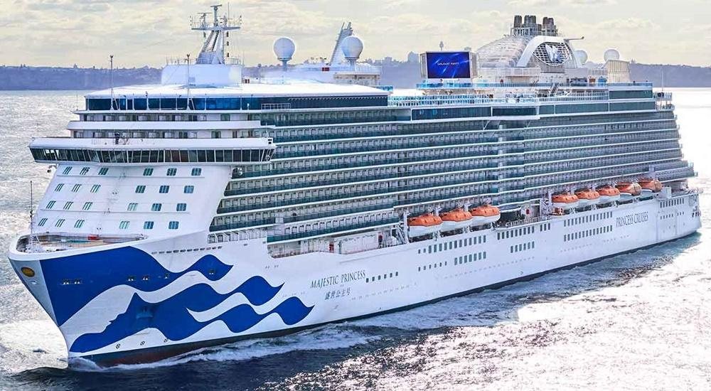Cruise Ships List - Biggest cruise ships list