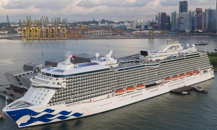 Princess Cruises launches new Princess Promise