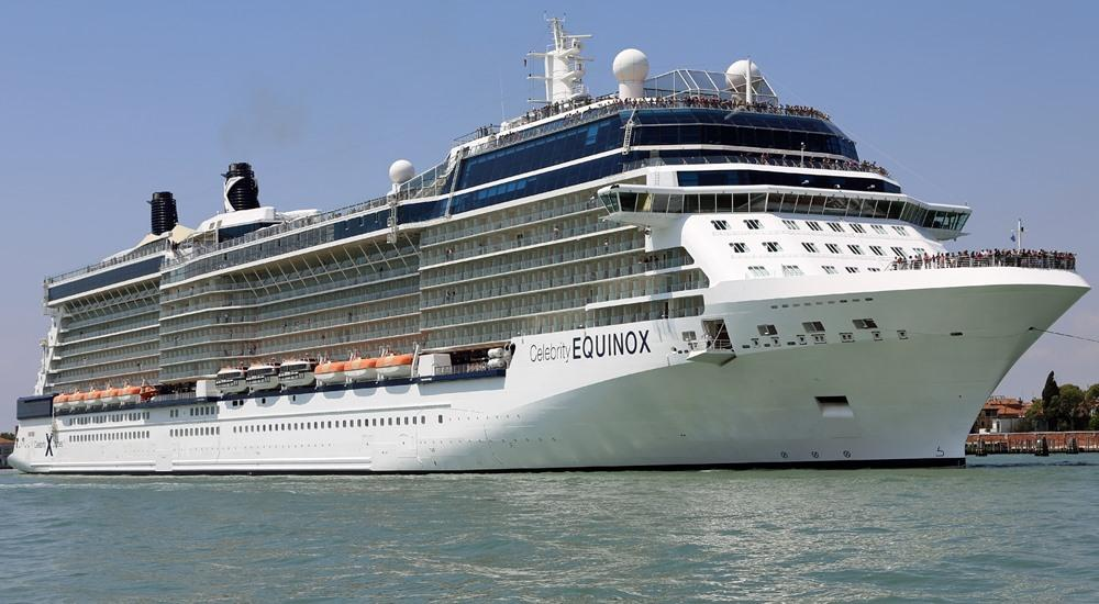 Image result for celebrity equinox cruise ship
