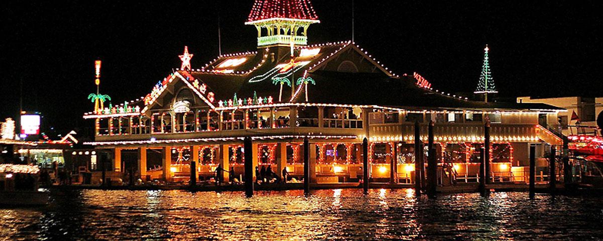Holiday Cruises Cruise Newport Beach