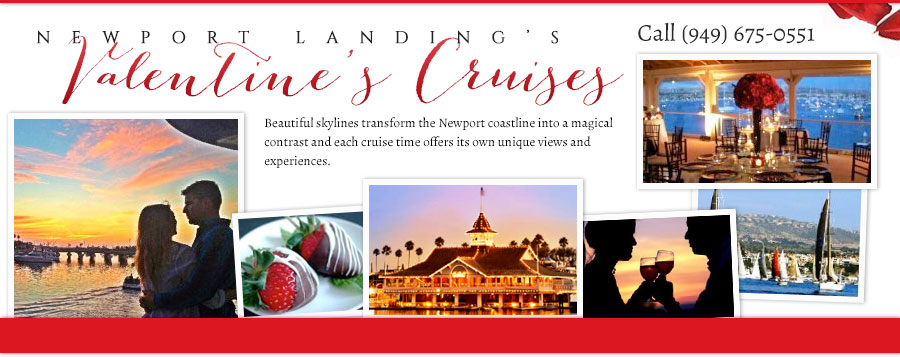 Cruise Newport Beach Valentines Day