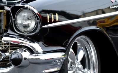 Cruise Nite broadens its tread print