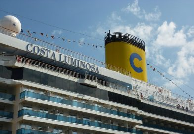 Costa in 2020-2021 met 3 cruiseschepen in Zuid-Amerika