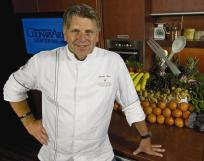 Chef Jonnie Boer