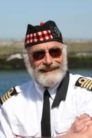 Bert Vliegers (kapitein Holland)