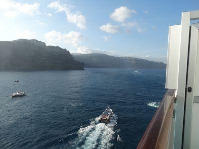 033 Santorini
