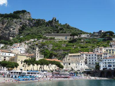 081 Amalfi Nautica