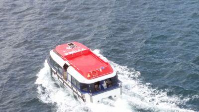 082 Amalfi Nautica
