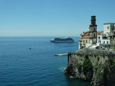 084 Amalfi Nautica