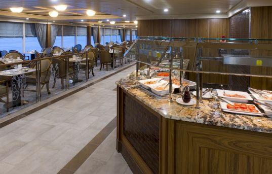 Terrace Grill breakfast Insignia Insignia