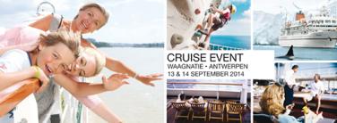 Cruise-event Antwerpen