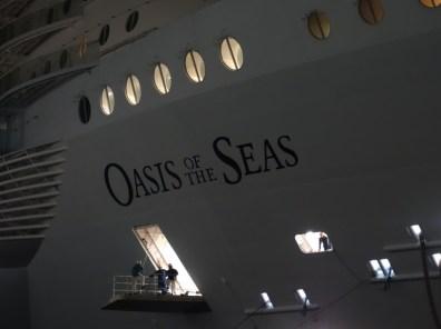 75Oasis-Cruisereiziger