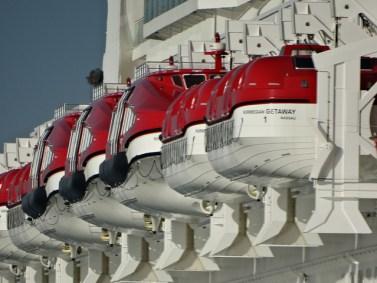 lifeboat norwegian getaway