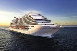 Foto @ Carnival Cruise Line