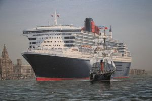 07 Queen Mary 2