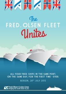 Fred. Olsen Cruise Line