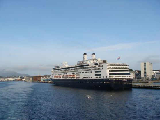 Alesund - Noorwegen - Leon Van Luchene, september 2014