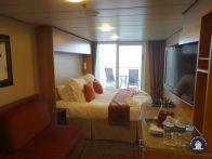 Aqua Class balkonhut