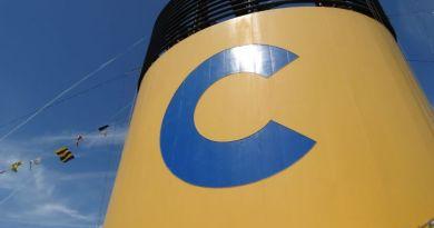 Costa Cruises: Tweede passagier met 50% korting