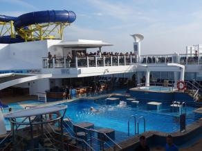 norwegian escape23