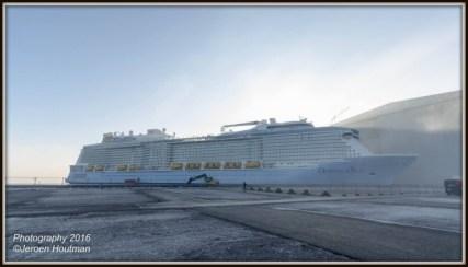 Ovation of the Seas - J. Houtman 30