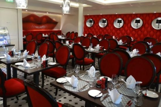 French Kiss - Frans specialiteitenrestaurant - inclusief