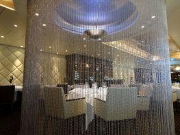 Rossini - specialiteitenrestaurant - toeslag
